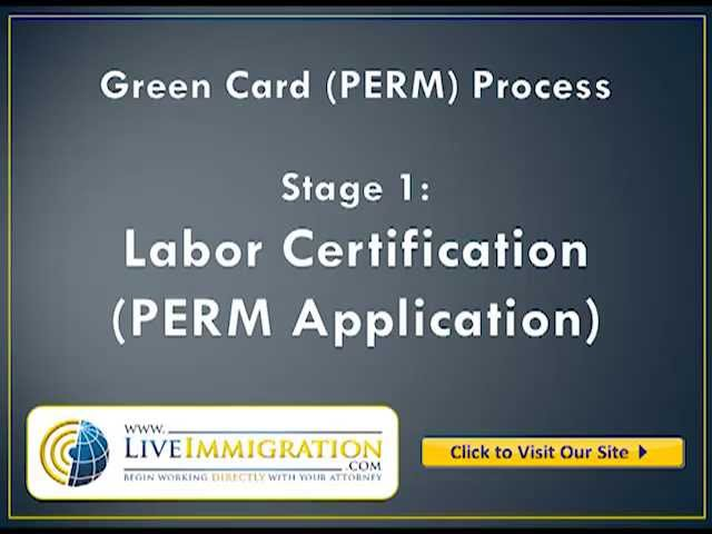 Green Card Process Steps For green card process steps for eb1 eb2 ...