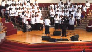 NOCOA Choir Jesus on the Main Line Gospel Is Alive 4 25 2016
