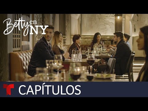 Betty en NY | Capitulo 77 | Telemundo