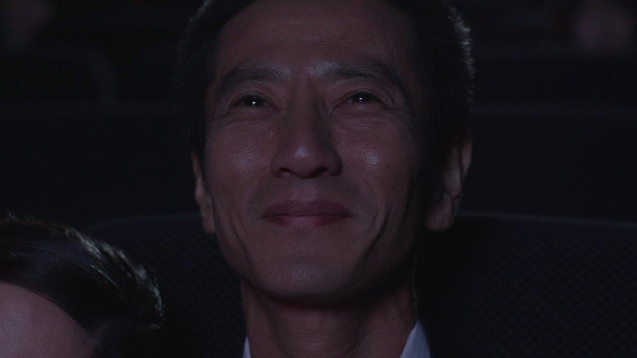 『不二夫のフレグラン』<br>最終話「由美ちゃん」