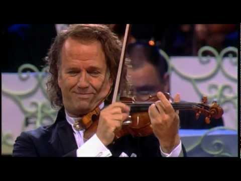 """André Rieu Toca """"The Second Waltz"""""""