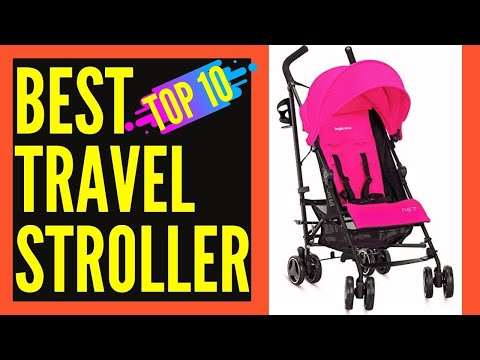Top 10 Best Lightweight Stroller Reviews || Best Lightweight Stroller 2017