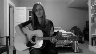 Your Protector (Fleet Foxes) cover- Libby Thomas