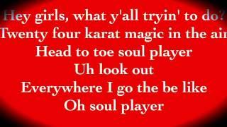 24K Magic (Clean W Lyrics)