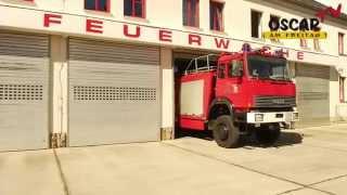 preview picture of video 'Oscar am Freitag-TV: Gotha feiert 150 Jahre Feuerwehr!'