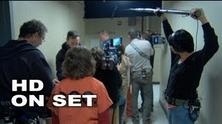 Orange Is The New Black: Behind the Scenes Footage Part 2