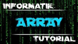 Das Array erklärt + Praxis in Delphi 7