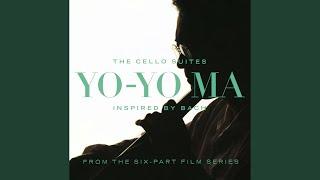 Unaccompanied Cello Suite No. 1 in G Major, BWV 1007: I. Prélude