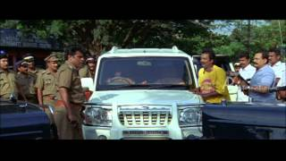Chess Malayalam Movie  Malayalam Movie  Dileep Kills Vijayaraghavan