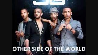 JLS - Other Side Of The World [ORIGINAL - HQ]