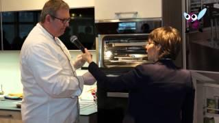 Wir sind Ehingen Der Miele Dampfgarer präsentiert vom Küchenzentrum Marchtal