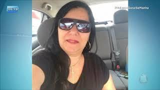 Morre em acidente filha de ex-deputado federal de Sergipe - BALANÇO GERAL MANHÃ