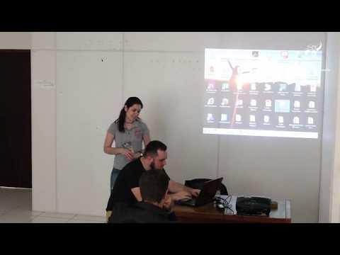Retiro Arquidiocesano de Comunicadores | Workshop: Produção de Textos (Fran Lima)