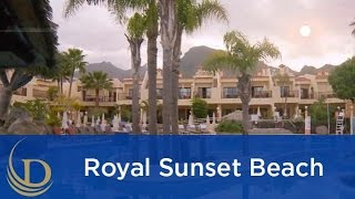 Costa Adeje - Royal Sunset Beach Club
