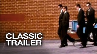 Reservoir Dogs Trailer (VO)