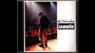 OASIS:Commodore Ballroom,Vancouver,British Columbia,Canada 29011995 {SoundBoard}