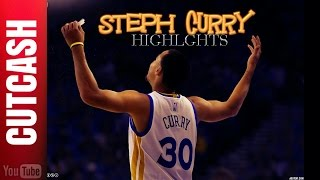 Stephen Curry Highlights || Lord Knows || [HD]