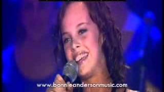 Bonnie Anderson   Australia's Got Talent  FINALS