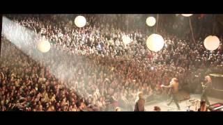 "Video thumbnail of ""Bosse - Alter Strand (Live in Hamburg)"""