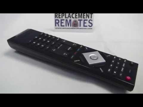 VIZIO VUR13 TV Remote Control