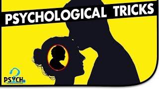 6 Psychological Tricks That Work On ANYBODY