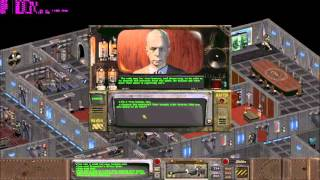 Fallout 2 President of the U.S