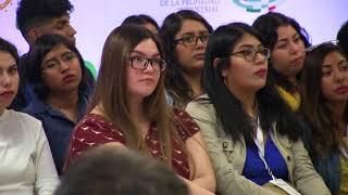 Jornadas Expo Ingenio 2017 | Baja California | Día 1