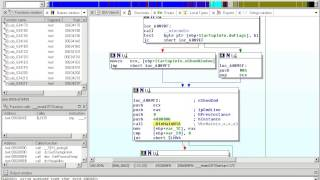 This video is part 1 of a short series of tutorials to show how you can get started reverse engineering a large, real-world program by decompiling it with ID...