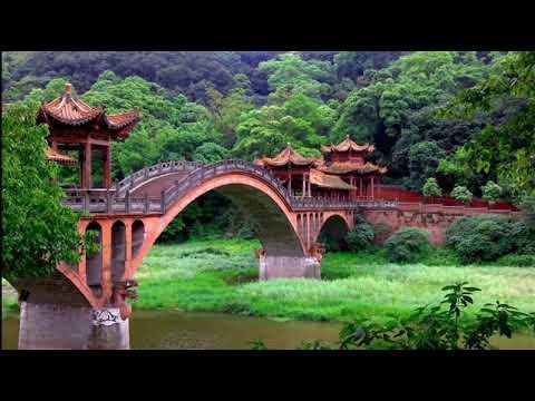 Очень красивая Китайская мелодия | Beautiful Chinese melody видео