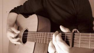 Damien Rice - Amie (cover)