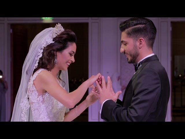 Wedding in Palazzo Versace Dubai