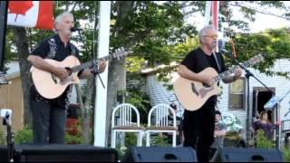 Myles Goodwyn & Jim Henman - All I Have to Do is Dream