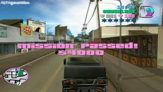 preview picture of video '[PC][HD] GTA Vice City - Mission 043 - Boomshine Saigon'