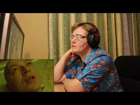 РЕАКЦИЯ МАМЫ НА [Markul feat Oxxxymiron - FATA MORGANA]