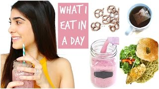 What I Eat In A Day | Pre-Wedding Healthy Meal Plan!