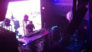 Liquid Blasted @ Lethal Beats 2014 Pt. 1
