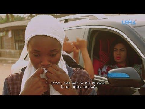 EBUBU MI (My Fate) Latest Yoruba Movie 2019 | Bukunmi Oluwasina| Regina Chukwu|Ibrahim Chatta
