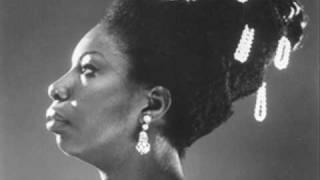 Nina Simone - After You've Gone ( lyrics)