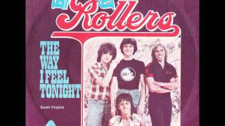 "Shields - ""The Way I Feel Tonight"" - A Bay City Rollers Original."