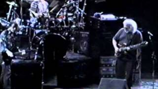 Sugar Magnolia (2 cam)  - Grateful Dead - 12-31-1991 Oakland Coliseum, Ca. set2-08