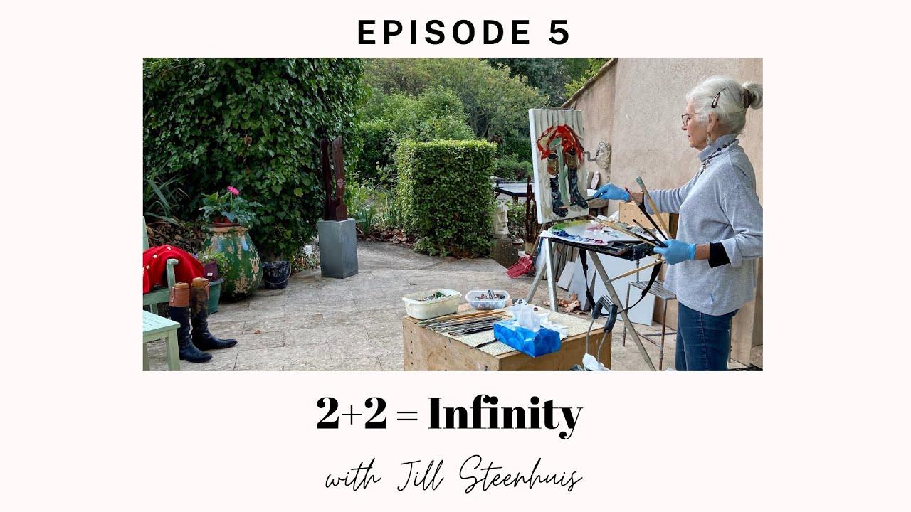 2+2=Infinity (Episode 5)