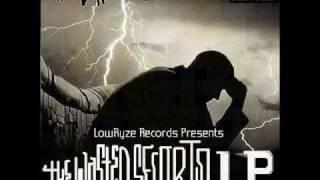 """""""THE WASTED EFFORTS LP"""" SAMPLER"""