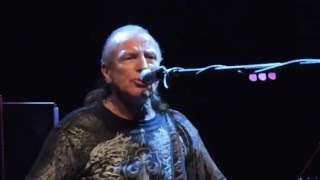 """Video thumbnail of """"Grand Funk Railroad I'm Your Captain (Closer To Home) 2016 Live"""""""
