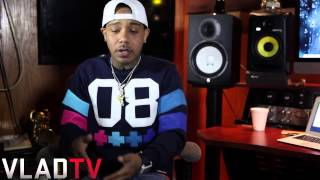 Yung Berg on Ray J & Hazel E: Everyone in L.A. Sleeps Around