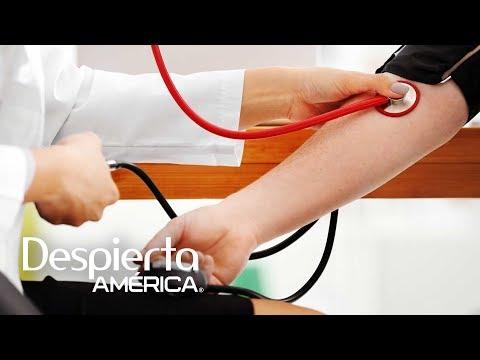 Elevar el pulso de la presión arterial