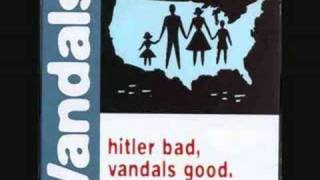 The Vandals - Money's not an issue