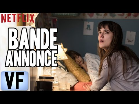 🔴 MIRAGE Bande Annonce VF 2019 HD NETFLIX