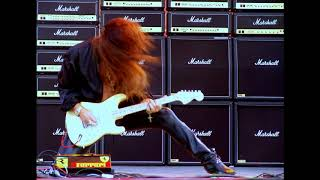 """""""The Sails of Charon"""" by Yngwie Malmsteen in 432 Hz"""