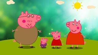 Академия Волшебства Все серии подряд  Свинка Пеппа Peppa Pig In Russian