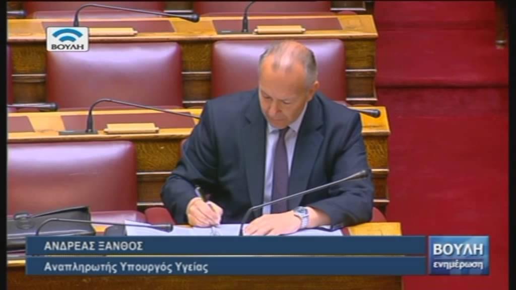 Βουλή-Ενημέρωση (19/06/2015)